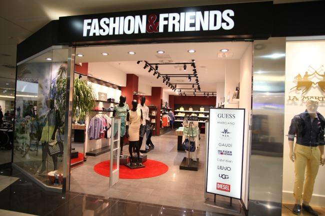 IMG 0881 Prvi splitski Fashion&Friends store otvorio svoja vrata