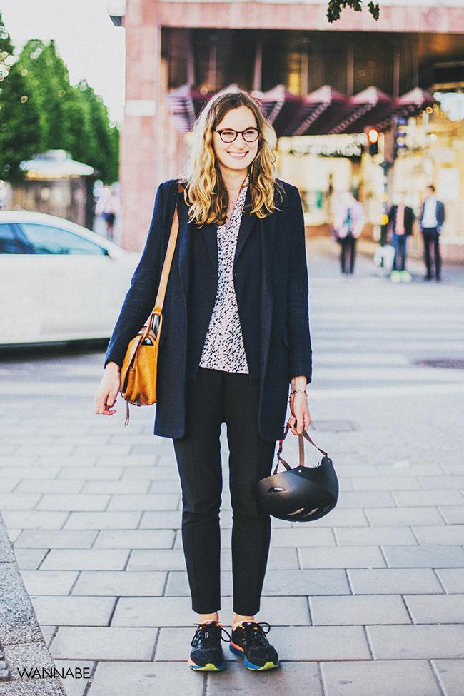 IMG 1140 Stokholm Street Style: Elegantno i sportski