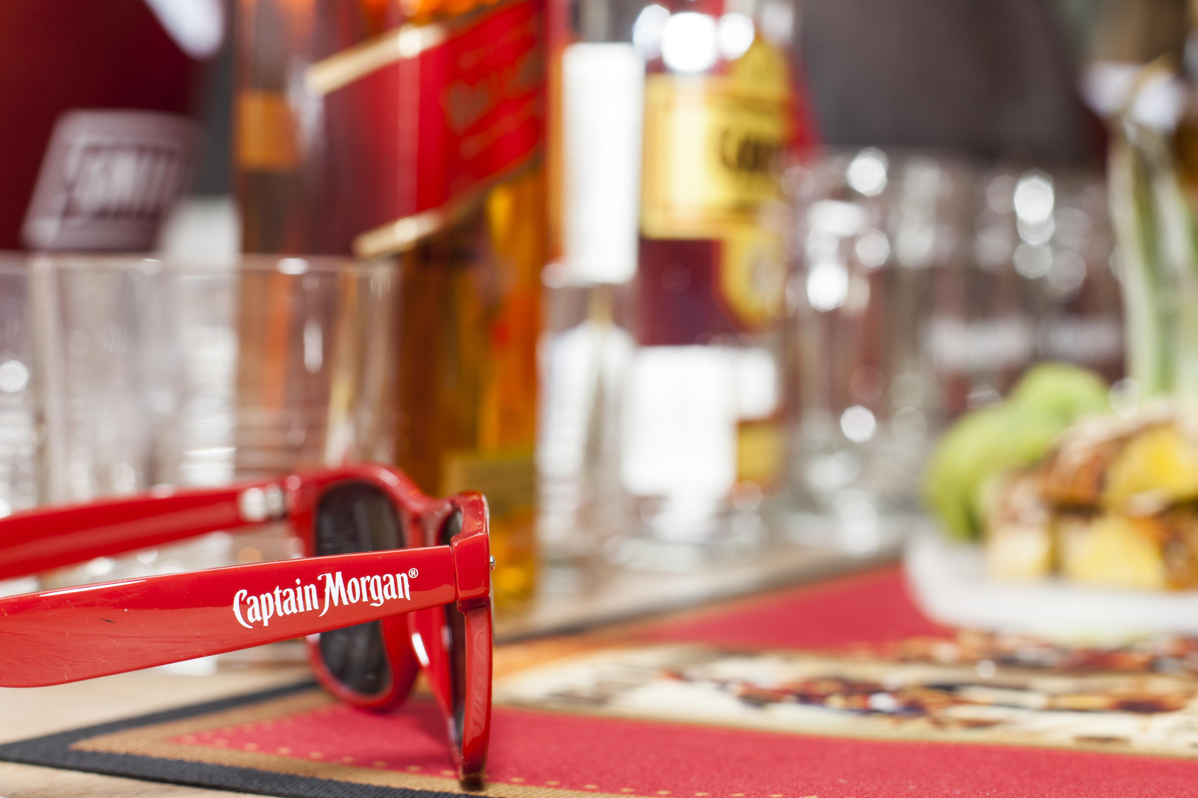 IMG 3657 Napravi svoj savršen mix: Captain Cola
