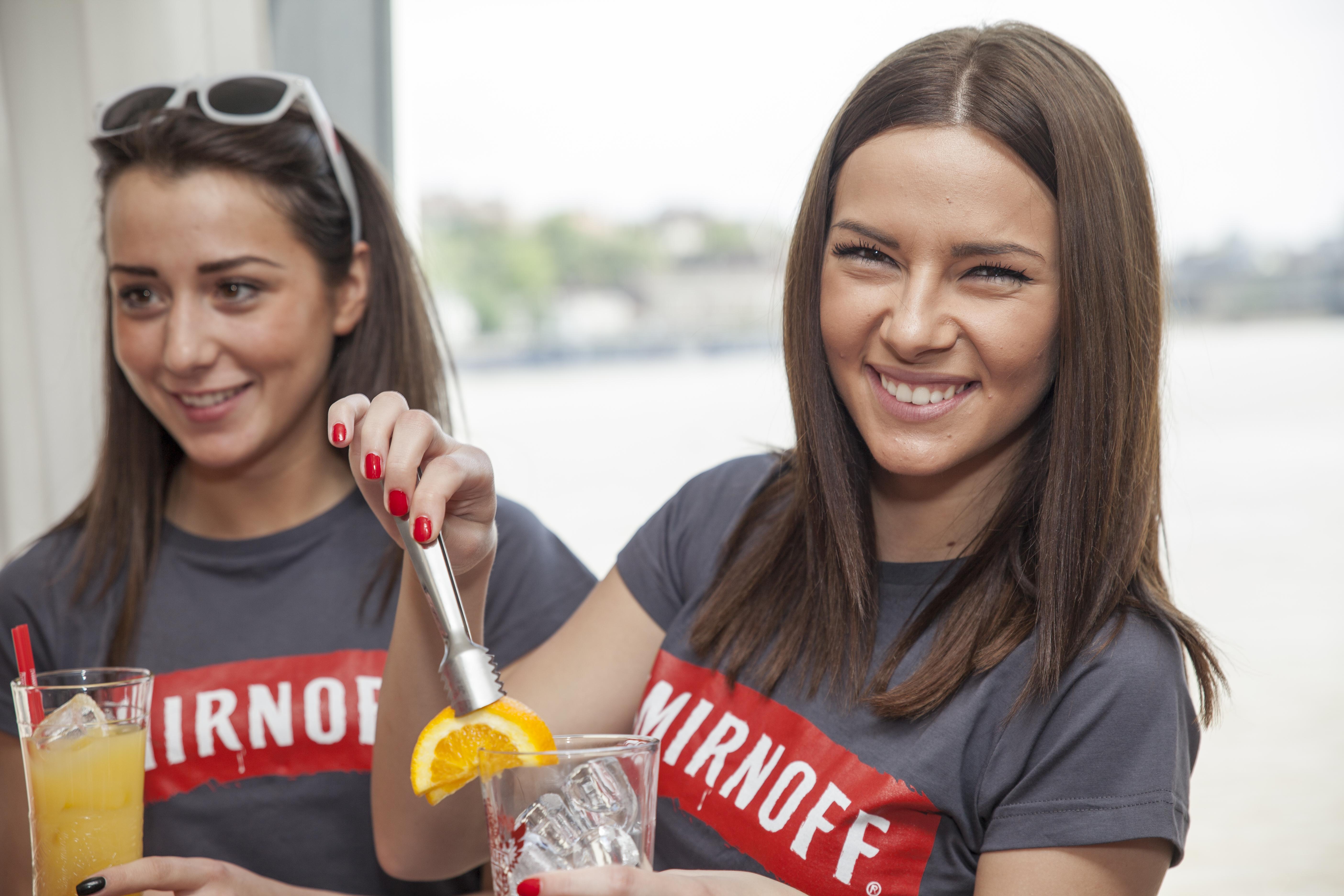 IMG 3691 Napravi svoj savršen miks: Smirnoff & Orange Juice