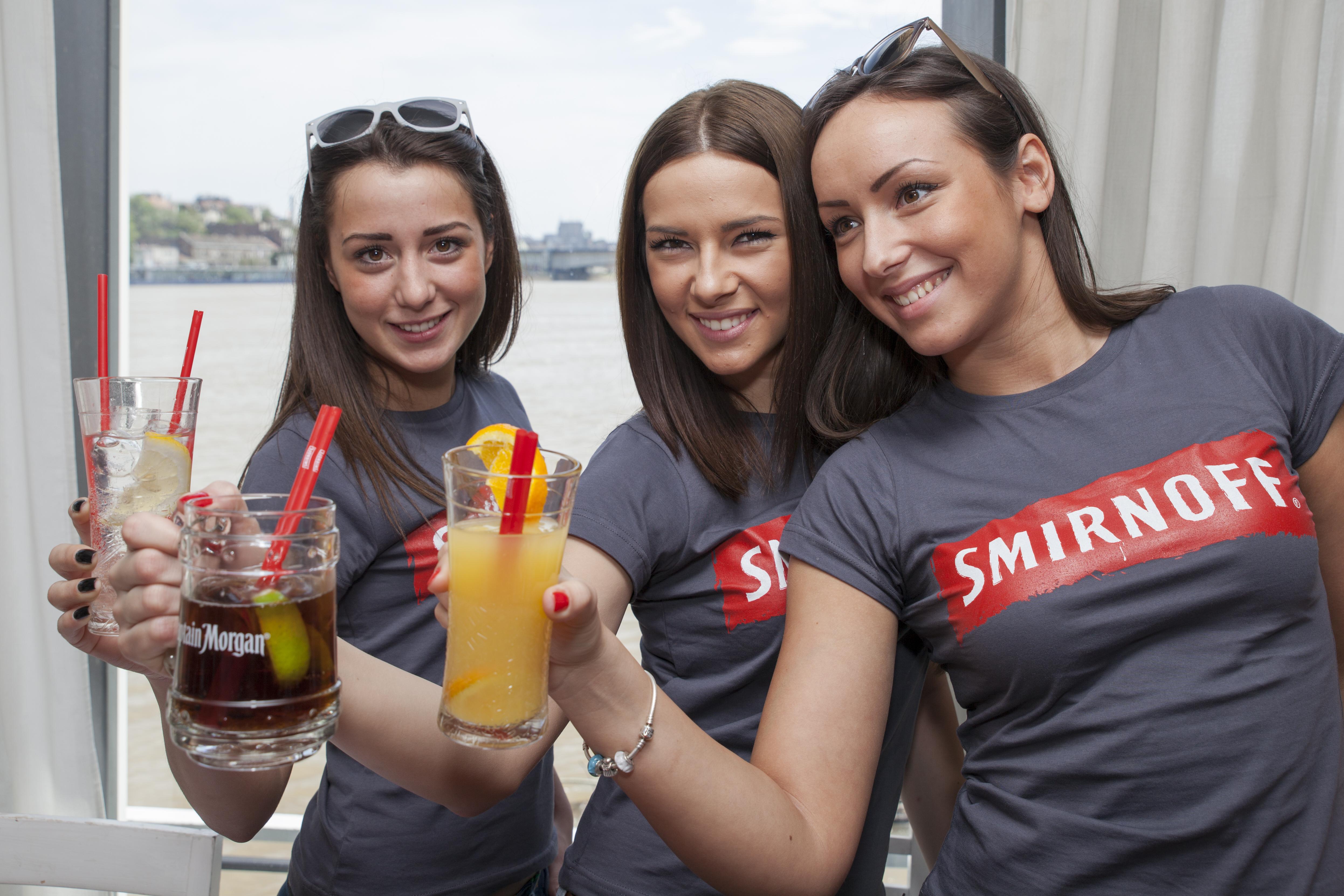 IMG 3714 Napravi svoj savršen miks: Smirnoff & Orange Juice