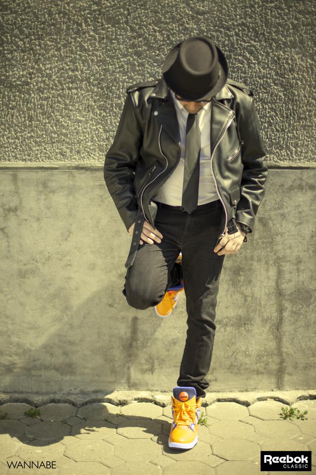 IMG 4525 Reebok classic modni predlog: Black and Pump