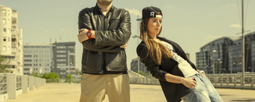 Reebok Classic modni predlog: Urbani u paru
