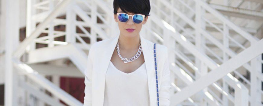 Modni predlozi brenda NEW YORKER: Bela kao odraz trenda