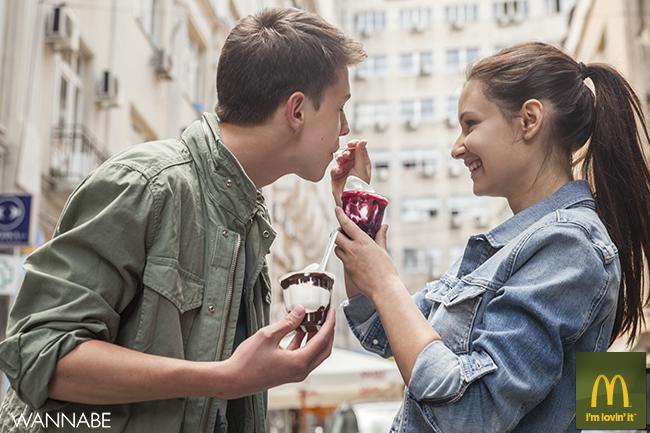 IMG 8623 McDonalds predlog: Leto i ljubav su uvek tu!