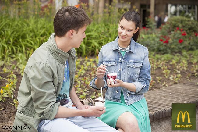 IMG 8777 McDonalds predlog: Leto i ljubav su uvek tu!