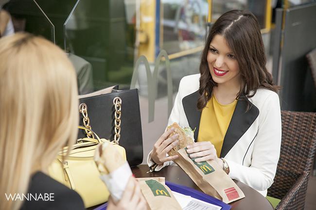 IMG 9749 McDonalds predlog: Baget, moda i životni stil!
