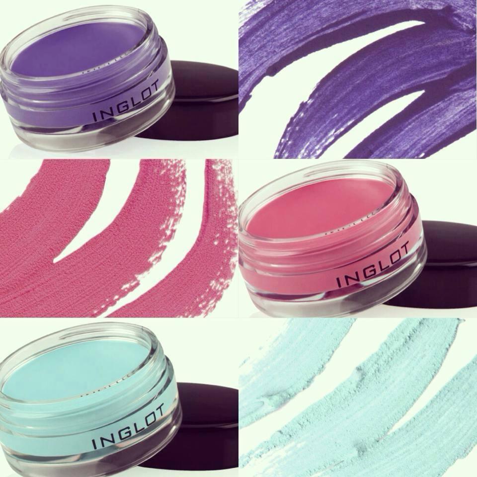 Inlot eyeliner Inglot: Devojke vreme je da vas našminka profesionalac!