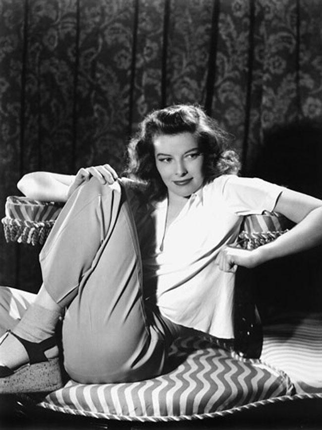 Ketrin Hepburn Top 10: Moda na velikom platnu