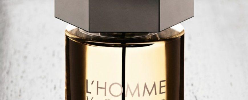 Yves Saint Laurent L'Homme Sport: Uzbuđenja i adrenalin