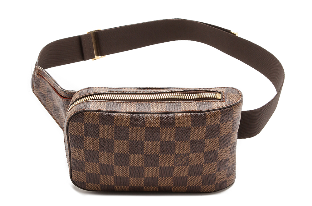 Louis Vuitton Geronimos Waist Bag Modiranje danas: Ponovo se nose pederuše
