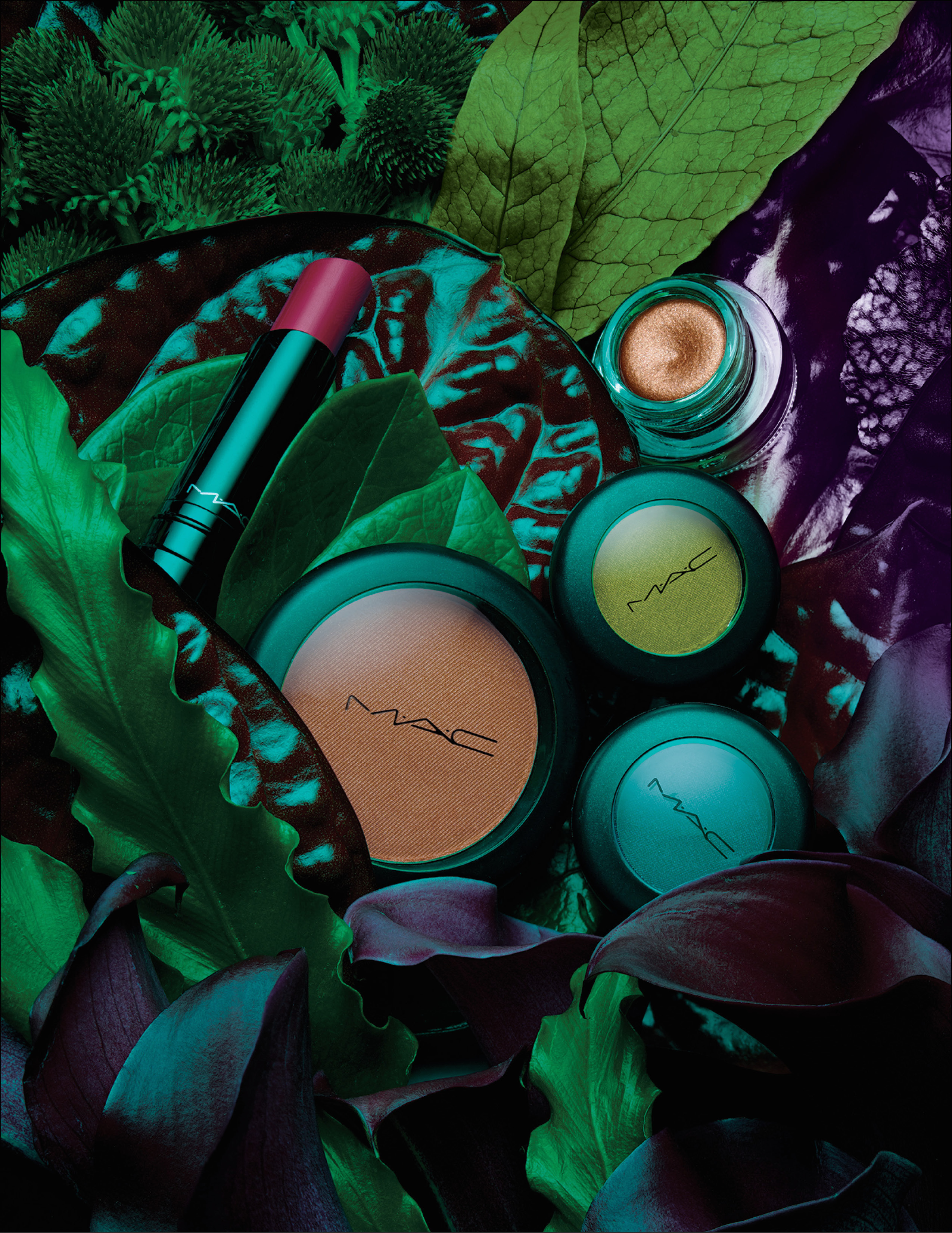 MAC MoodyBlooms Ambient slika 01 MAC Cosmetics: Nova kolekcija Moody Blooms
