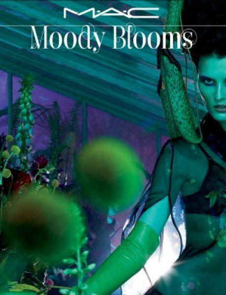 "MAC Cosmetics: Nova kolekcija ""Moody Blooms"""