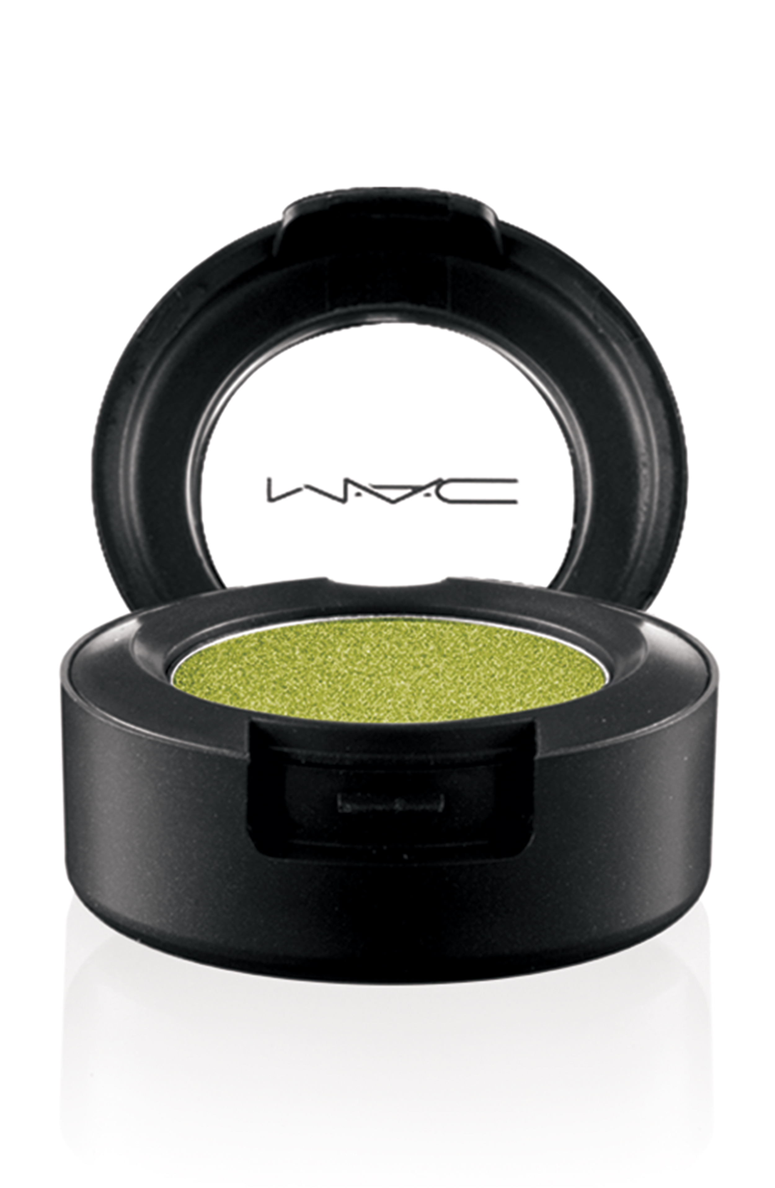 MAC MoodyBlooms Eyeshadow Lucky Green slika 12 MAC Cosmetics: Nova kolekcija Moody Blooms