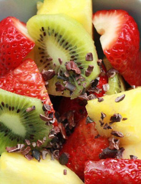 Vitki i zdravi: Detoksikacija uz ukusan doručak