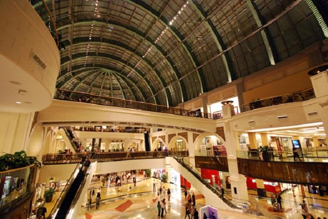 Mall u Dubaiju gde ćete kupiti sve ono što niste ni sanjali da postoji Dobrodošli u Dubai: Šest stvari koje morate da uradite na ovoj najglamuroznijoj destinaciji