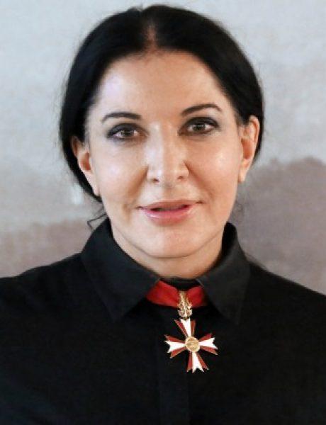 "Marina Abramović: Novi performans ""512 sati"""