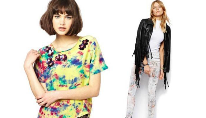 N63 Modna pravila: Kako nositi Tie Dye detalj?