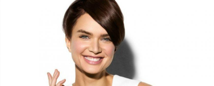 Stilizovanje kose: Najčvršća frizura do sada