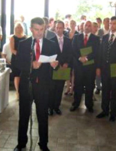 Obeležen Dan državnosti Republike Slovenije