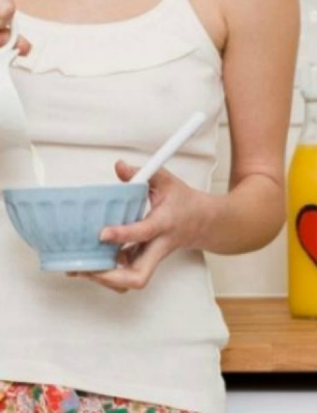 Sedam dana, sedam zdravih odluka: Svako novo jutro za kilogram slabija
