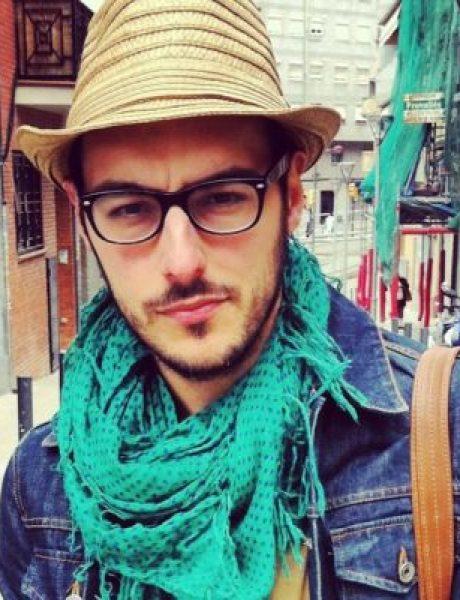 Postani hipster u 10 lakih poteza