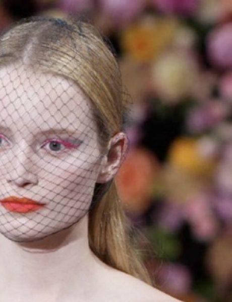 Moda i lepota: Boje koje pokreću