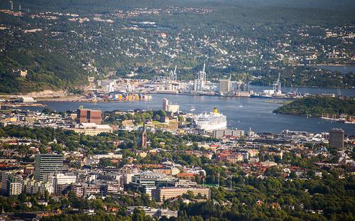Norway2 Put pod noge: Najmirnije zemlje na svetu