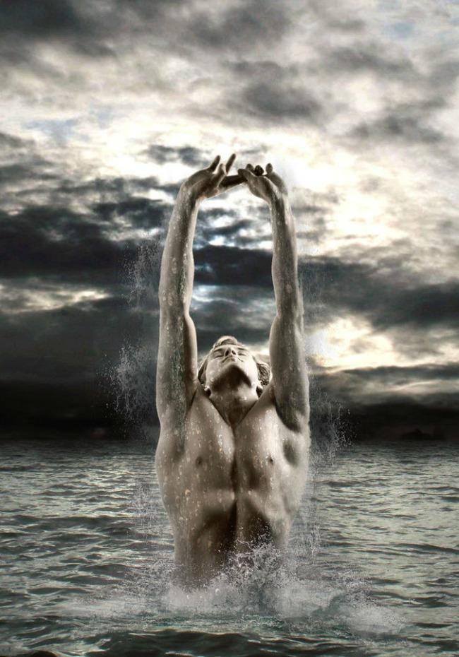 Out of The Water by LithiumSacrifice Tajne i mane horoskopskih znakova: Ribe