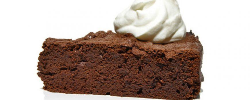 Peci sa stilom: Čokoladni francuski kolač