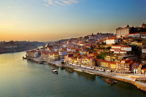 Portugal Put pod noge: Najmirnije zemlje na svetu