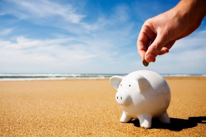 RisparmioSalvadanaio Put pod noge: Proputuj svet za male pare