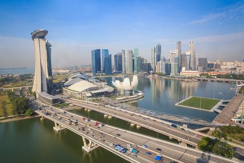 Singapore1 Put pod noge: Najmirnije zemlje na svetu