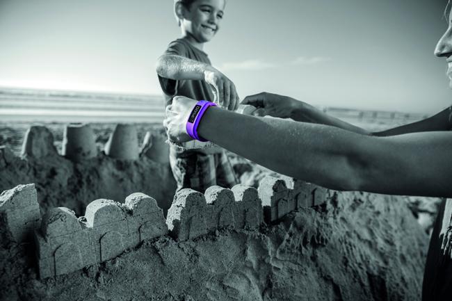 Slika 7 Vivofit Fitness narukvica za kvalitetniji i zdraviji život