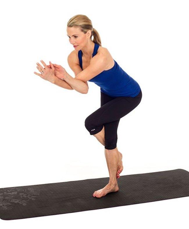 Slika2 Ćao, ćao narandžina koro: Tri joga poze za oslobađanje od celulita