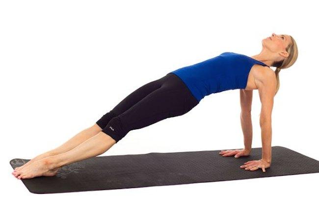 Slika3 Ćao, ćao narandžina koro: Tri joga poze za oslobađanje od celulita