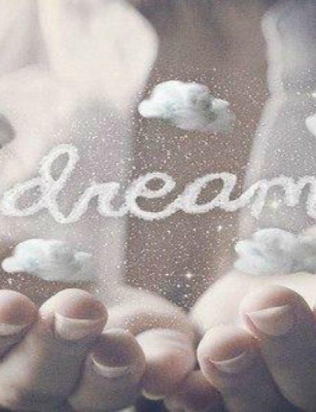 Citati poznatih: Snovi, putovanja u središte duše