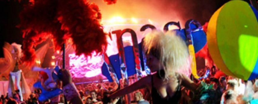 Space Ibiza: Žurka će trajati 12 sati!