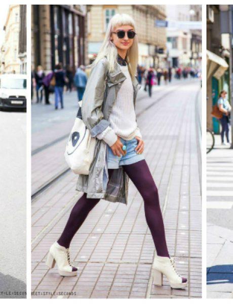 Street Style: Još jedno leto dočekujemo sa Zagrepčanima
