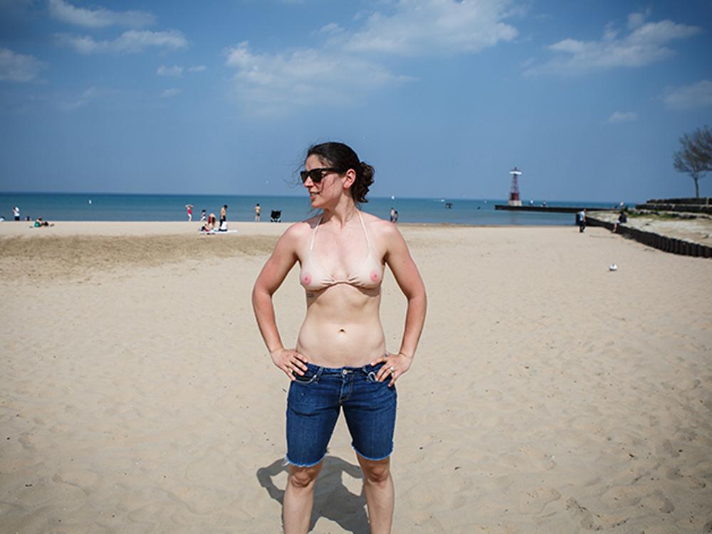 TaTaTop 1 Neka čudna moda: Bikini sa bradavicama