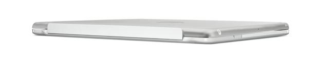 UltraThinAir SLVR BTY3 Logitechova najprodavanija navlaka s tastaturom za iPad od sada u novom poboljšanom izdanju