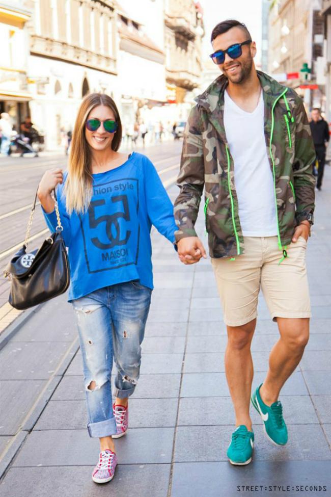 Urbani par Street Style: Još jedno leto dočekujemo sa Zagrepčanima