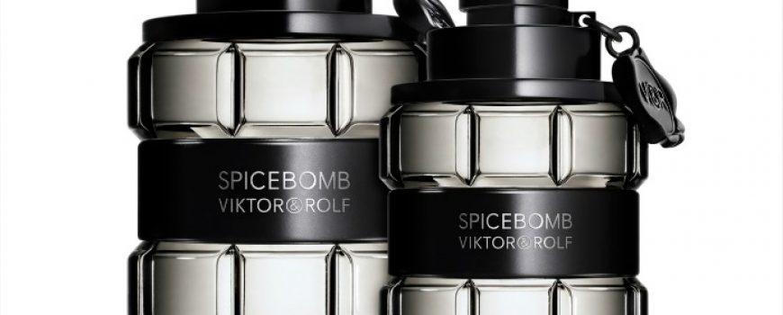 Eksluzivno u Sephora parfimerijama: Viktor & Rolf