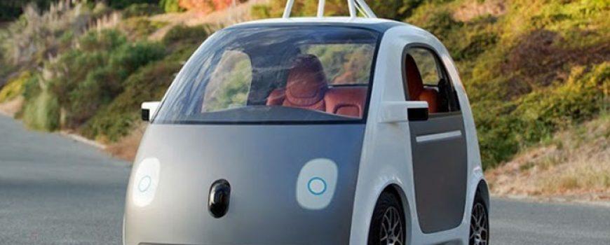 Tech Up: Google predstavio kola bez vozača