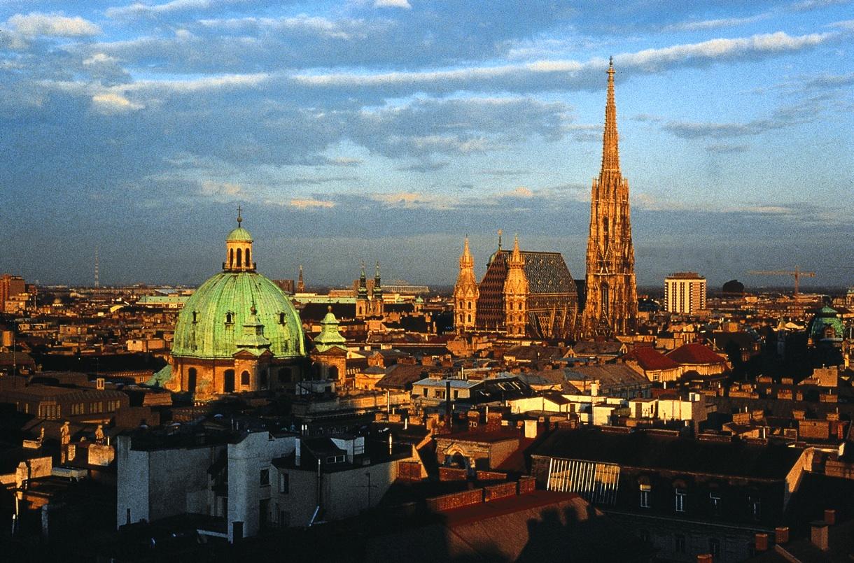 Vienna2 Pakujemo kofere: Beč za početnike