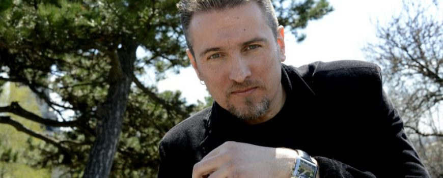 Wannabe intervju: Zoran Bognar, pesnik
