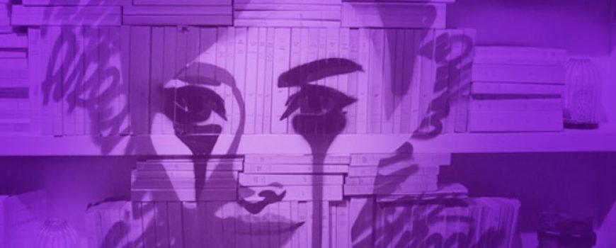 Umetnost sada: Ulična umetnost Hong Konga