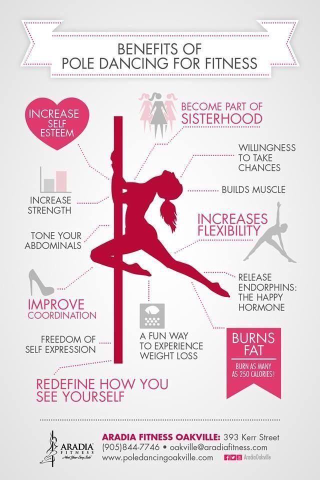 benefits of pole dancing Pole dance: Bez cenzure