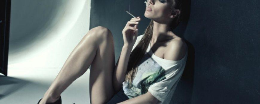 Dometi kulture: Elektronska cigareta i mobilni u pozorištu