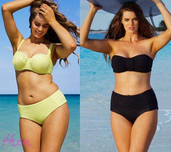 embedded Robyn Lawley plus size Plus size modeli: Da li su i oni pod pritiskom mršavljenja?